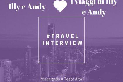 i viaggi di illy e andy