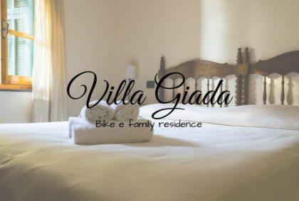 TItolo Villa Giada
