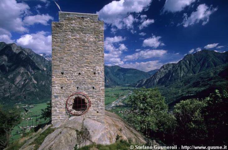 La Torre di Segname