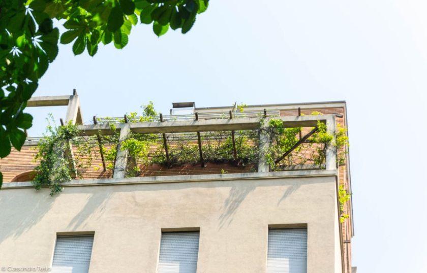 Casa Torre Rasini, Milano