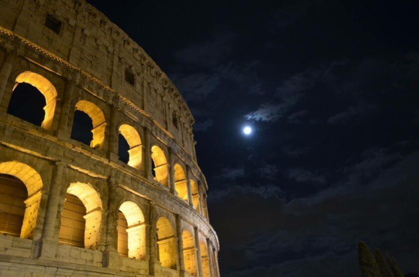 Colosseo, Italia