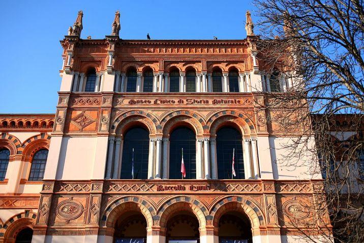 Museo di Storia Naturale, Milano