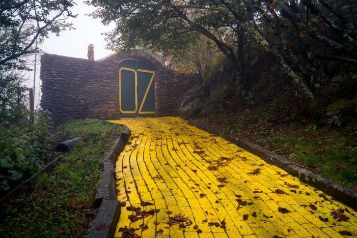 Parco a tema Oz
