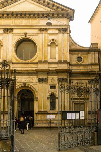 Chiesa di San Satiro