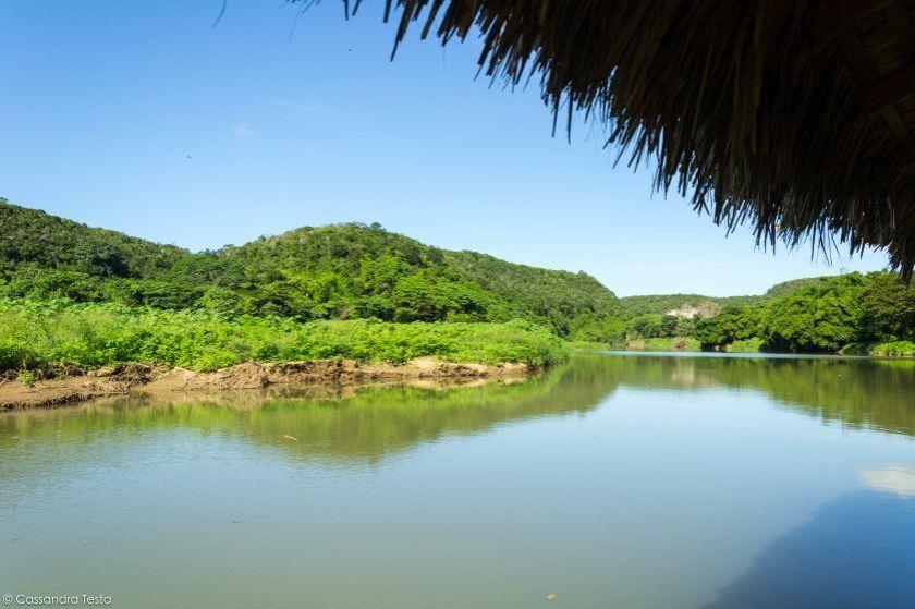 Rio Chavòn