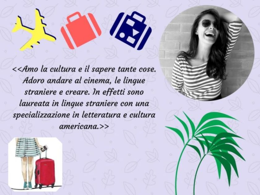 Travel Interview Una Vita in Valigia