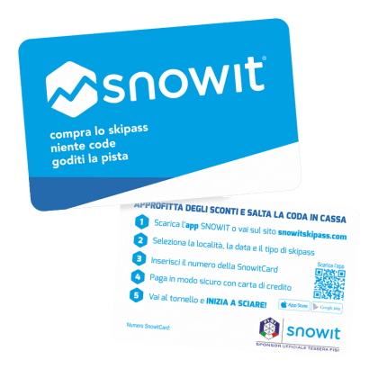 Snowitcard