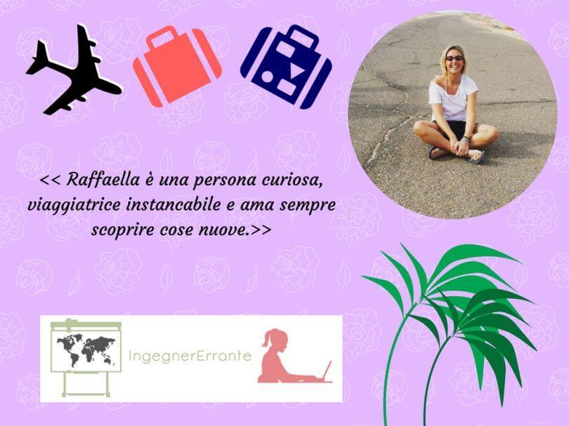 Intervista Raffaella