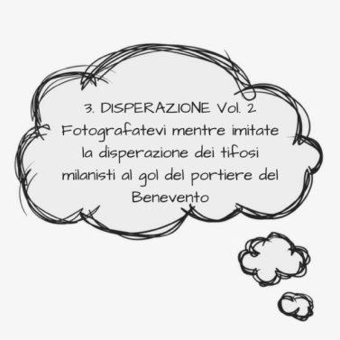 3. DISPERAZIONE Vol. 2