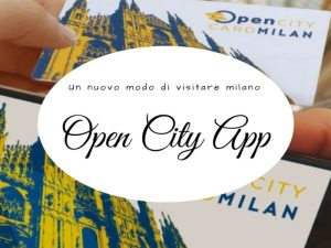 Open City App