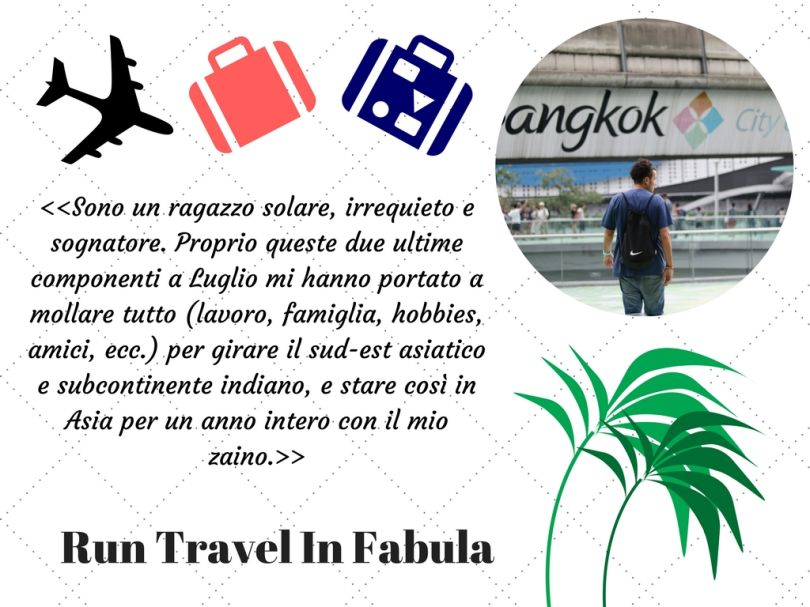 Travel Interview Run Travel In Fabula