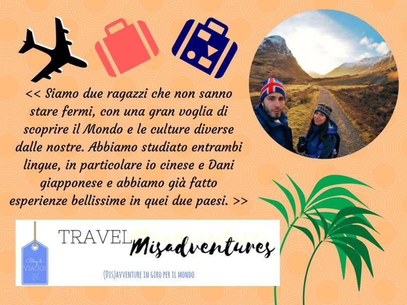 Travel Interview Misadventures