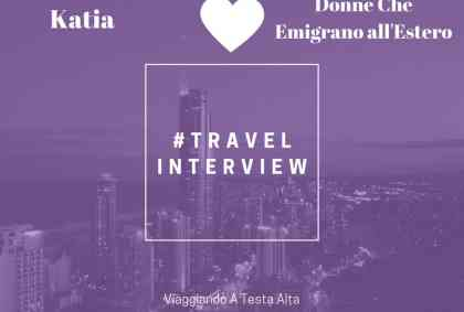 Travel Interview Donne
