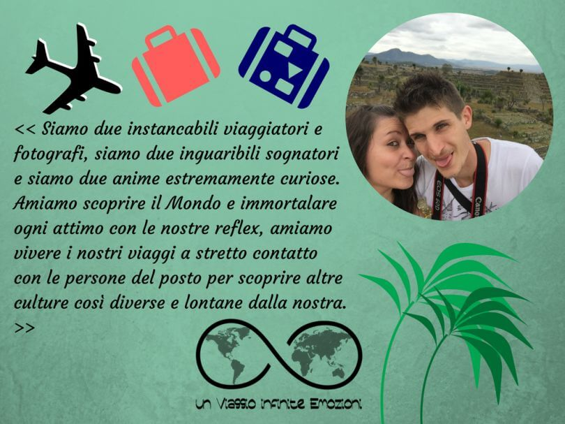 Travel Interview Un Viaggio Infinite Emozioni