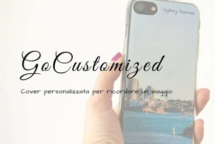 GoCustomized