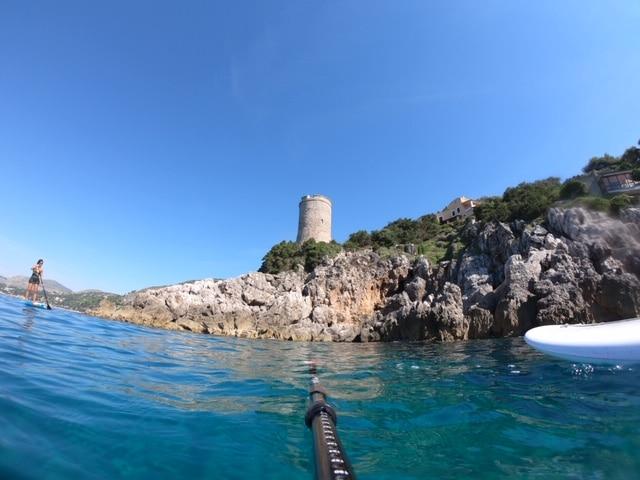 Torre Scissure