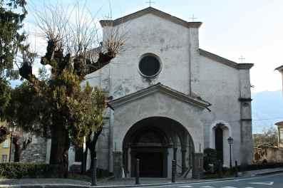Basilica S.Maria in Valendra