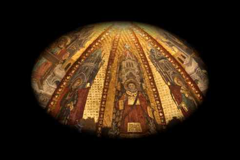 Cappella di Teodolinda