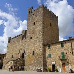 Rocca di Castellina in Chianti – Siena