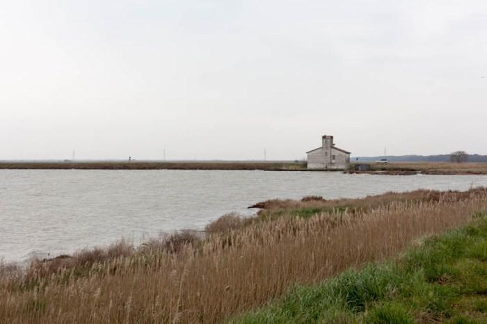Delta del Po - Casa del Guardiano (2)