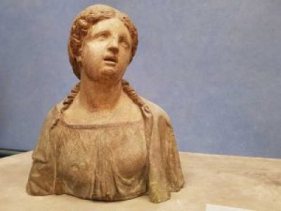Tullio Lombardo, Maddalena, Museo Bardini