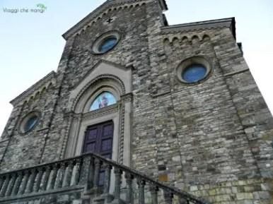 Barberino Val d'Elsa, Chiesa di San Bartolomeo.