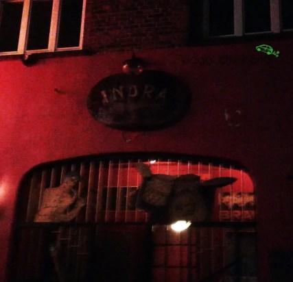 Indra Club, Amburgo: una delle cose da vedere ad amburgo se si amano i beatles.