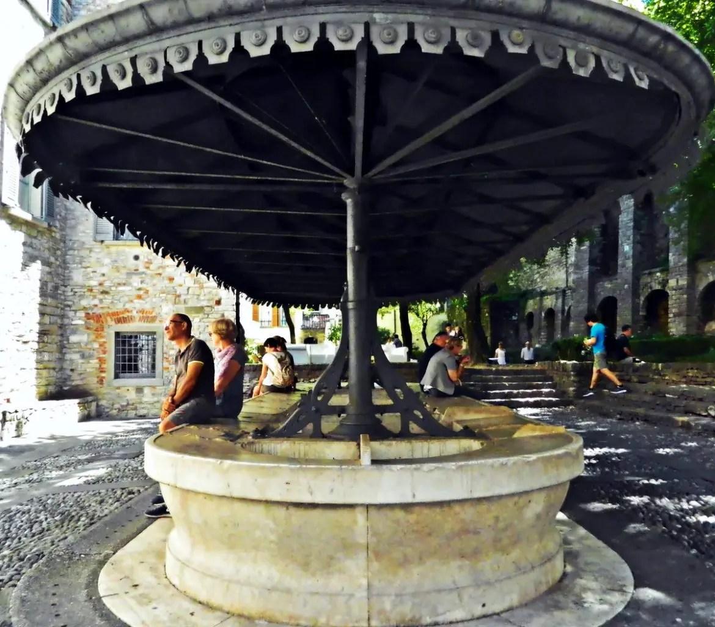 Antico Lavatoio, Bergamo