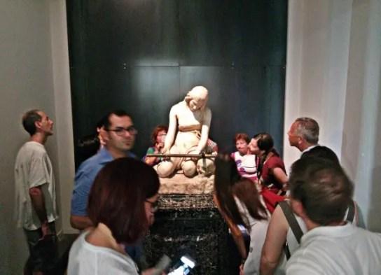 un sorso d'arte: un'iniziativa per scoprire la maddalena penitente