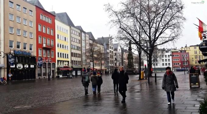 Alter_Markt_quattro_giorni_tra_Düsseldorf _e_Colonia