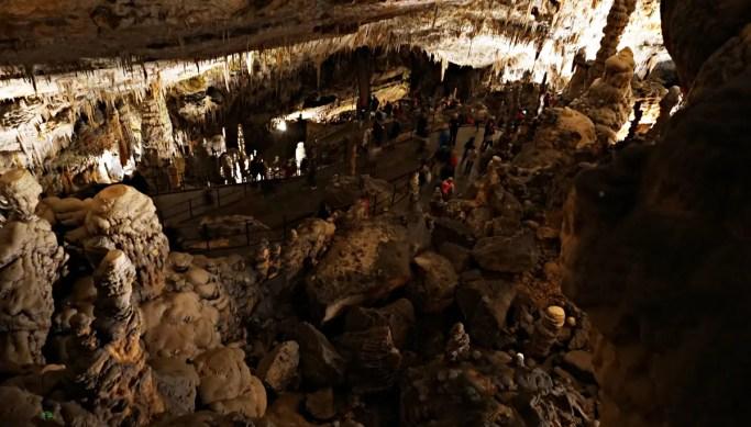 grotte_postumia_Grotte_magiche_della_Slovenia