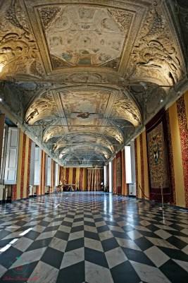 Galleria Aurea Villa del Principe Genova