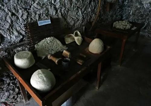 Museo Etnografico, Krujë città da visitare in Albania