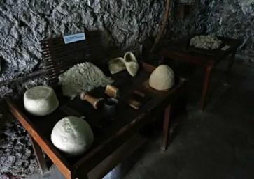 Museo Etnografico di Krujë, una delle città da città da visitare in Albania