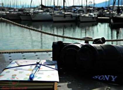 macchina fotografica cosa mettere in valigia