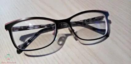 occhiali cosa mettere in valigia
