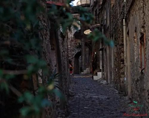 scorcio bussana vecchia, uno dei più bei borghi liguri da visitare