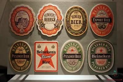 visitare amsterdam in 4 giorni: una delle cose da vedere è l'heineken experience