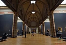 cosa visitare ad amsterdam in 4 giorni: il rijksmuseum.