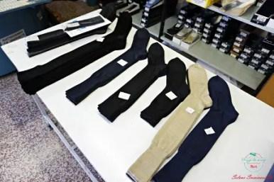 cosa fare in provincia di alessandria: visitare il calzificio san cristoforo per assistere alla produzione calze