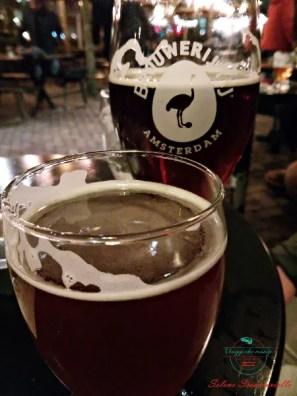 Birre del birrificio artigianale di amsterdam