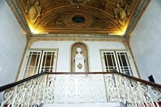 Tra i luoghi verdiani da visitare in Provincia di Parma c'è il Teatro Verdi di Busseto.