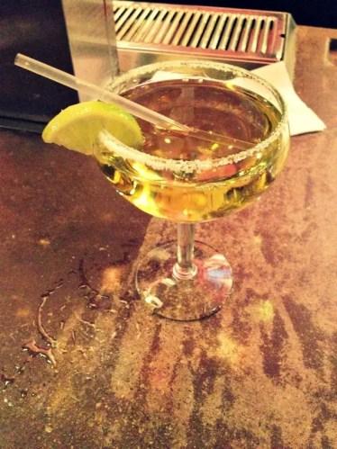 Margaritas al Rio Grande, ristorante della città di Denver in Colorado. © Kara Patterson.