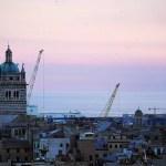 """panorama dal museo edoardo chiossone come copertina del blog post """"cosa visitare a genova"""""""
