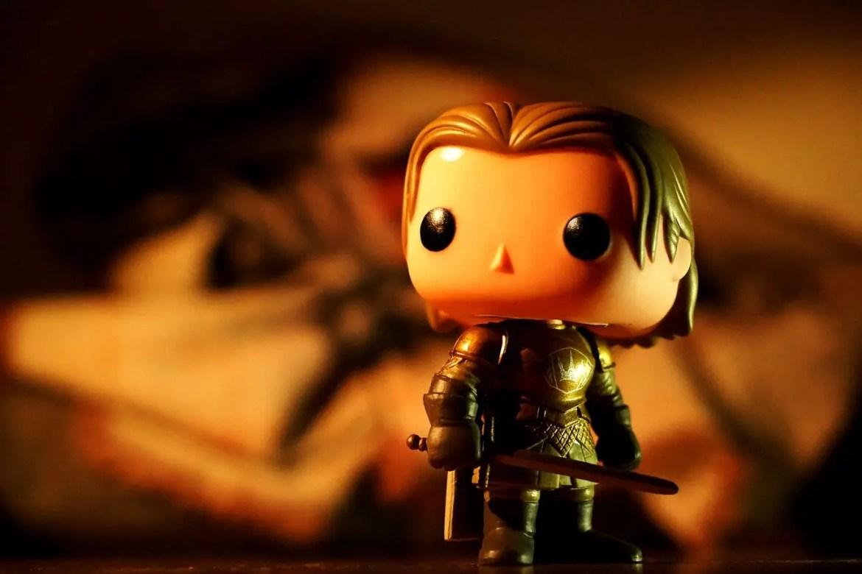 """immagine di copertina del post """"Le location di Game of Thrones in Croazia""""."""