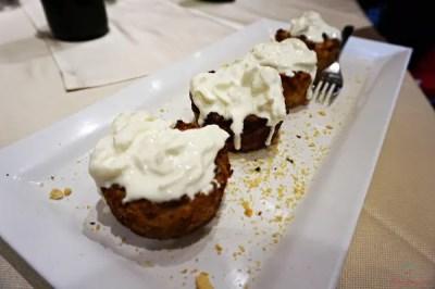 Cosa mangiare a Ruvo di Puglia? I latticini, prodotti pugliesi d'eccellenza.