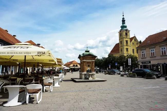 Cosa vedere a Zagabria: il villaggio di Samobor.
