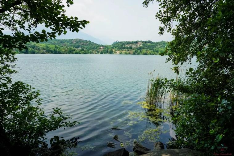 Cosa vedere al lago di viverone e dintorni: il lago sirio.