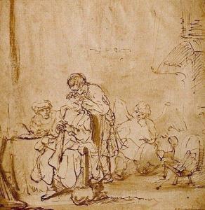 dentisti antica roma