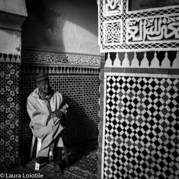 Moschea di Meknes (1 di 9)